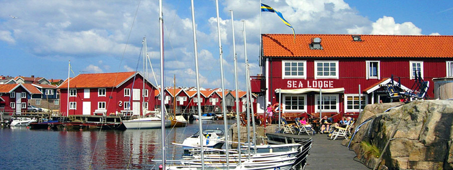 Sea Lodge, Smögen